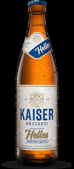 Kaiser Helles